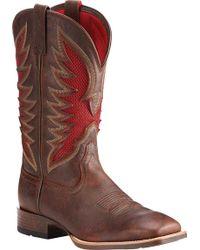 Ariat - Venttek Ultra Cowboy Boot - Lyst