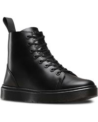 Dr. Martens - Talib 8 Eye Raw Boot - Lyst