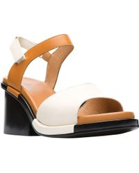 Camper - Ivy Ankle Strap Sandal - Lyst