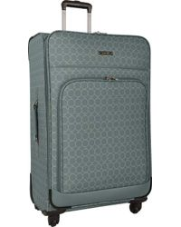 """Nine West - Allea 28"""" Expandable Spinner Luggage - Lyst"""
