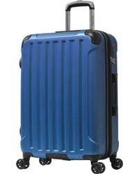 Olympia   Whistler Ii 21'' Expandable Carry-on Spinner   Lyst