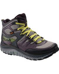 Hoka One One - Tor Tech Mid Waterproof Hiking Shoe - Lyst