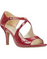 Bandolino - Maggiora Strappy Sandal - Lyst