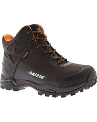 Baffin - Blizzard Ankle Boot - Lyst