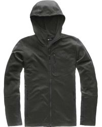 The North Face - Canyonlands Full Zip Hoodie 2015 - Lyst