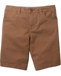 "Toad&Co - Mission Ridge Short 10.5"" - Lyst"