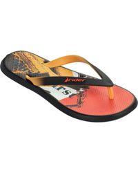 Rider - R1 Energy Vi Thong Sandal - Lyst
