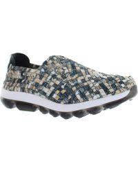Bernie Mev - Gummies Gem Slip-on Sneaker - Lyst
