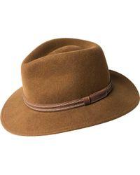Bailey of Hollywood - Camden Wide Brim Hat 70633 - Lyst