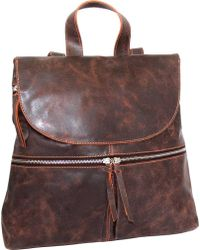 Nino Bossi - Sheri Leather Backpack - Lyst