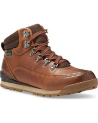 5015c796485 Lyst - Eastland Max Alpine Boot in Black for Men