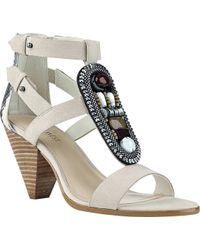 Nine West - Reese Gladiator Sandal - Lyst