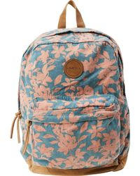 O'neill Sportswear - Oceanside Backpack - Lyst