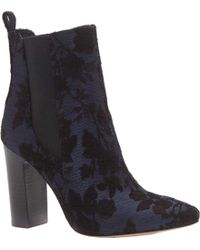 Vince Camuto - Britsy Pointed Toe Chelsea Boot - Lyst