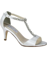 Touch Ups - Women's Donna T Strap Sandal - Lyst