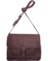 Latico - Blake Messenger Bag 3801 - Lyst