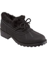 Trotters - Brrr Duck Shoe - Lyst