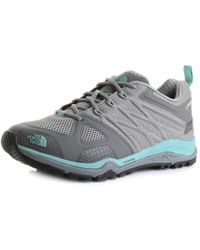 The North Face - Ultra Fastpack 2 Gtx Shoes - Lyst
