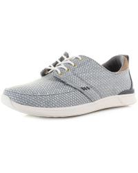 Reef - Rover Low Tx Trainers - Lyst