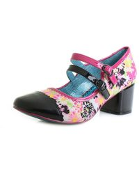 Poetic Licence - Mini Mod Shoes - Lyst