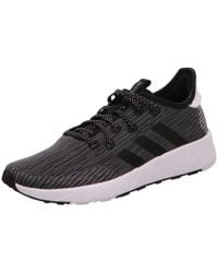 size 40 79f70 cd28a adidas - Wo Trainers Grey Questar X Byd - Lyst