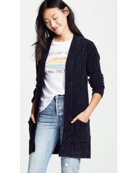 BB Dakota - Favorite Game Cardigan - Lyst