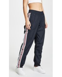 adidas By Stella McCartney - Train Track Pants - Lyst