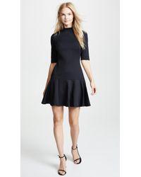Black Halo - Reeder Dress - Lyst