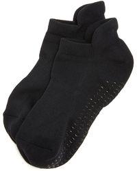 Pointe Studio - Union Cushioned Grip Socks - Lyst