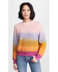 Zadig & Voltaire - Kary Sweater - Lyst