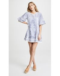 Free People - Sunny Day Dress - Lyst