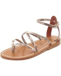 K. Jacques - Epicure Sandals - Lyst