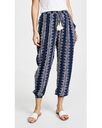 Cool Change - Ubud Trousers - Lyst