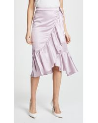 Cami NYC - Miley Skirt - Lyst