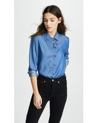 Ayr - The Clean Shirt - Lyst