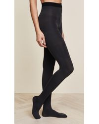 Spanx - Reversible Tights - Lyst