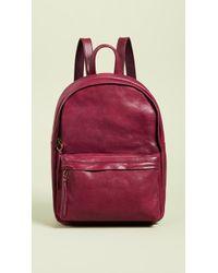 Madewell - Lorimer Backpack - Lyst