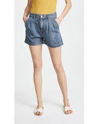 Rachel Comey - Daft Shorts - Lyst