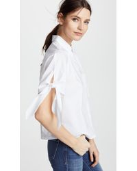 Ayr - The Pop Tart Button Down - Lyst