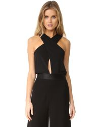 Misha Collection - Mika Bodysuit - Lyst
