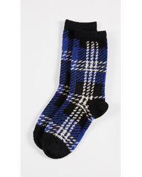 Free People - Stratosphere Slipper Socks - Lyst