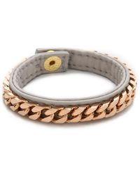 Vita Fede | Monaco Single Bracelet | Lyst
