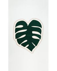 Ban.do - Monstera Towel - Lyst