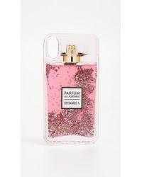 Iphoria - Perfume Rose Iphone X Case - Lyst