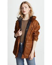 Belstaff - Dunraven Waxed Cotton Jacket - Lyst