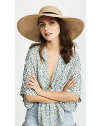 Eugenia Kim | Bunny Castaway Hat | Lyst