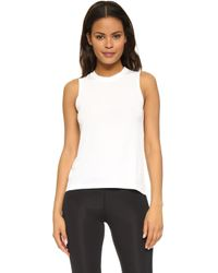Prismsport - Essentials Muscle Tank - Lyst