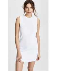 Cotton Citizen - Monaco Mini Dress - Lyst
