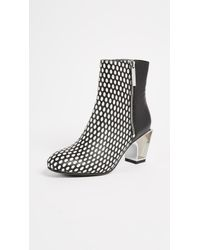 United Nude - Icon Mid Booties - Lyst