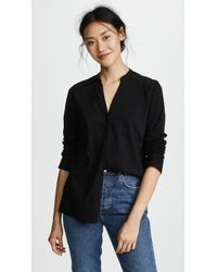 Splendid - Whisper Shirt - Lyst